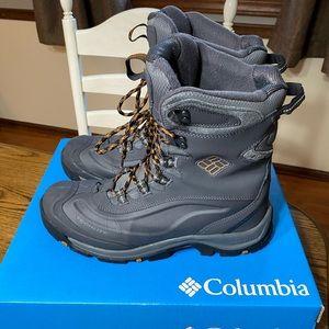 Columbia Bugaboot Waterproof 11.5